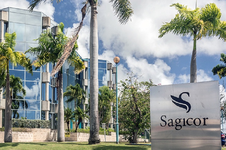 Sagicor Selling all Shares to Canadian Firm