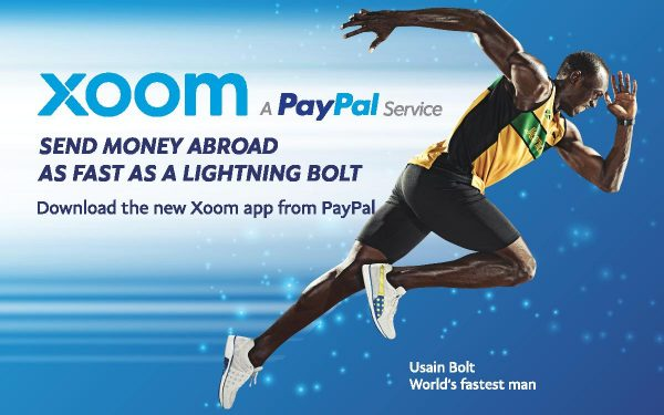 XOOM: A Faster, More Convenient Way For Canadians To Transfer Money!
