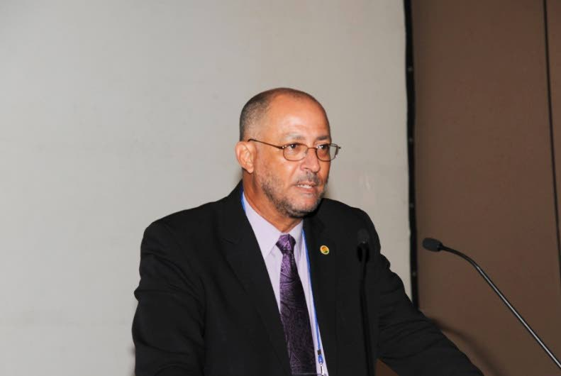 Ricky Skerritt Puts Focus On Grassroots After Election As CWI President!