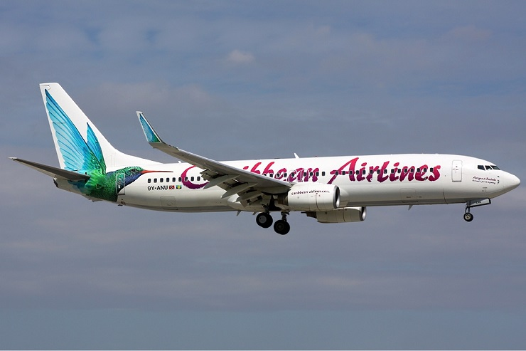 Caribbean Airlines Launches Non-Stop Service Between Kingston and Barbados!
