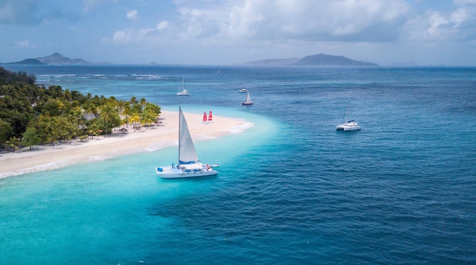 American Airlines Expanding St Vincent Flights