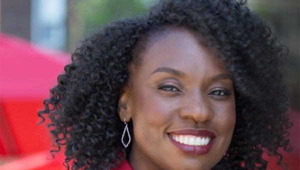 Mitzie Hunter Enters Ontario Liberals Leadership Race!