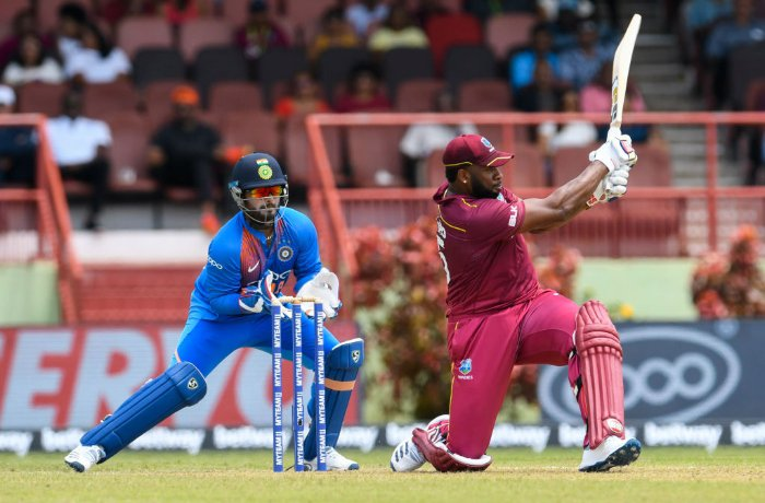Pollard Appointed New West Indies White Ball Captain!