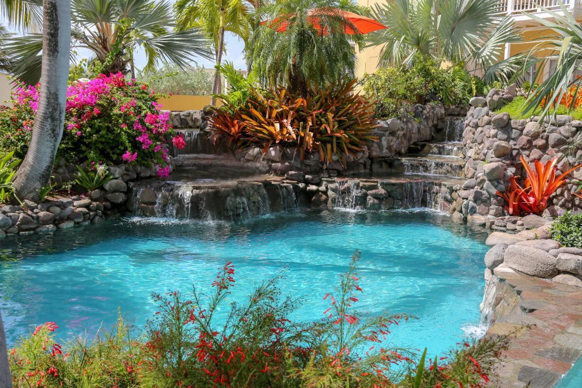 St Kitts Ocean Terrace Inn's All Inclusive Offer!
