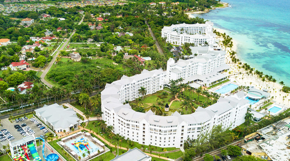 Riu Officialy Reopens Jamaica All Inclusive!