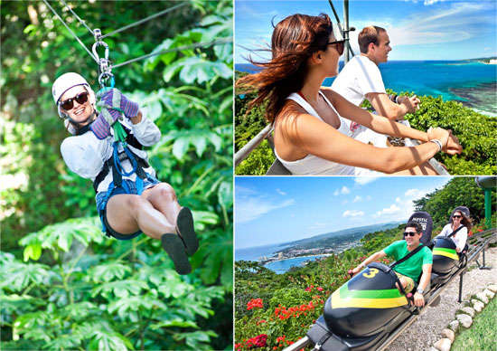 Jamaica Tourism Attractions A Major Pull Factor For Visitors!
