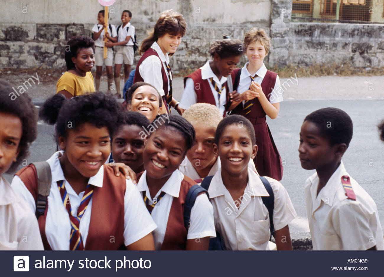 Barbados Moving Ahead With Free Education For CARICOM Nationals!