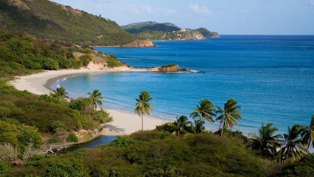 Tourists Challenging Antigua & Barbuda COVID-19 Safety Protocols!