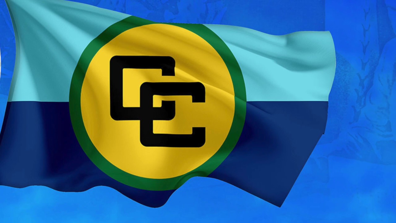 Virtual Hand-Over Ceremony For CARICOM Chairmanship