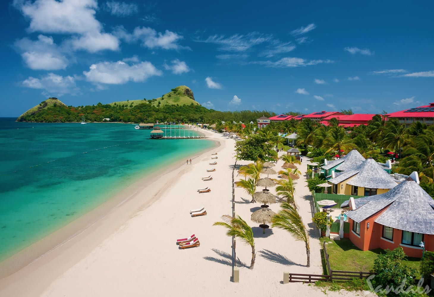 Sandals Opens More Resorts!