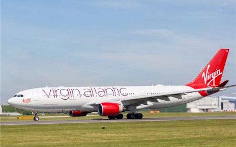 Virgin Air Anticipating 2021 Mid Year Resumption Of Barbados Fights!