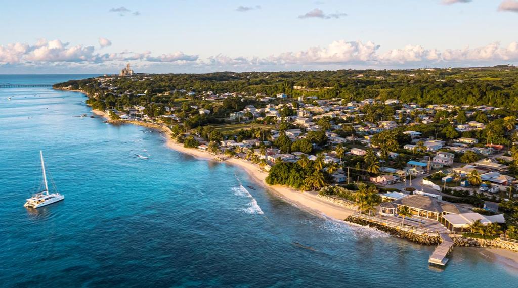 Barbados Prepares For Travel Reopening